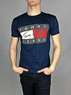 Модная Футболка Tommy Jeans Купить Оптом 7 км, фото 2