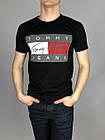 Модная Футболка Tommy Jeans Купить Оптом 7 км, фото 4