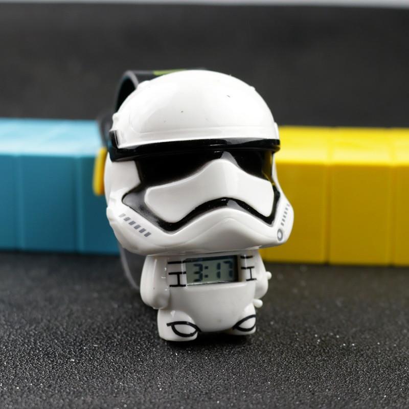 """Детские наручные часы """"Имперский солдат из Star Wars"""""""