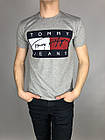 Недорогая Футболка Tommy Jeans Купить Оптом 7 км, фото 8