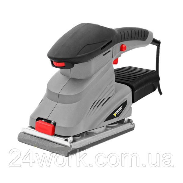 Шлифовальная машина Forte FS 350 VQ