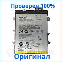 Оригинальный аккумулятор ASUS ZenFone MAX ZC550KL, C11P1508 5000 мАч (батарея, АКБ), Оригінальний акумулятор ASUS ZenFone MAX ZC550KL, C11P1508 5000