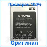 Original аккумулятор Bravis Jazz (батарея, АКБ), Акумулятор Bravis Jazz (батарея, АКБ)
