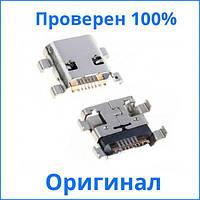 Original коннектор зарядки Samsung S7530 Omnia M, Original коннектор зарядки Samsung S7530 Omnia M