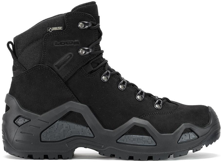 Ботинки Lowa Z-6S GTX - Черные