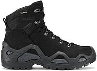 Ботинки Lowa Z-6S GTX - Черные, фото 1