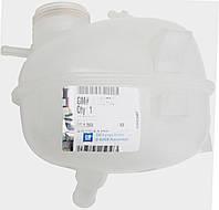 Бачок розширювальний системи охолодження Opel Combo 1.6 8V - 1.6 CNG (2001-2011)