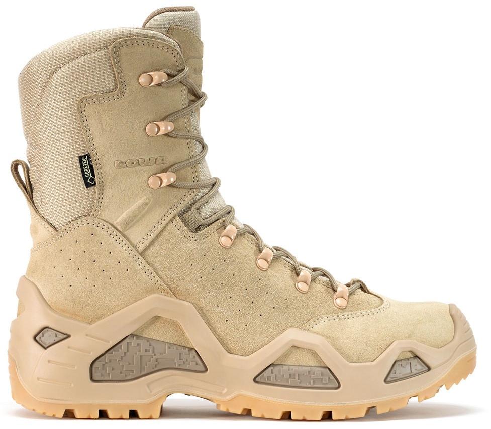 Ботинки Lowa Z-8S GTX - Desert