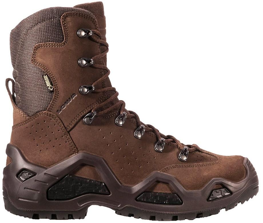 Ботинки Lowa Z-8S GTX - Dark Brown