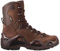 Ботинки Lowa Z-8S GTX - Dark Brown, фото 1