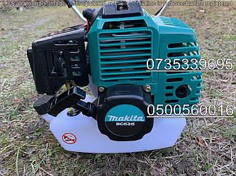 Новая бензокоса, мотокоса, триммер MAKITA BC 626 максимальный комплект