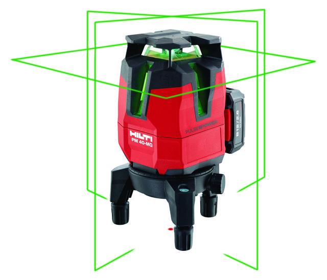 Линейные и точечные лазеры
