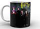 Кружка GeekLand Harry Potter Гарри Поттер  ученики Хогвартса HP.02.012, фото 2