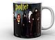 Кружка GeekLand Harry Potter Гарри Поттер  ученики Хогвартса HP.02.012, фото 3