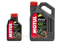 Масло Motul ATV-UTV EXPERT 4T 10W40 (1л)