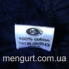 Подштанники мужские (кальсоны) теплые (на байке) Узбекистан, фото 3