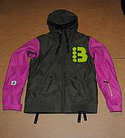 Bench женская куртка горнолыжная сноубордическая бенч