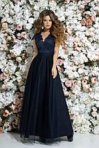 Женское платье в пол , фото 2