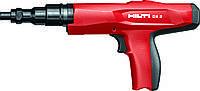 Полуавтоматический пороховой пистолет Hilti DX 2