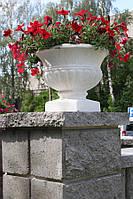 Бетонная ваза Стандарт