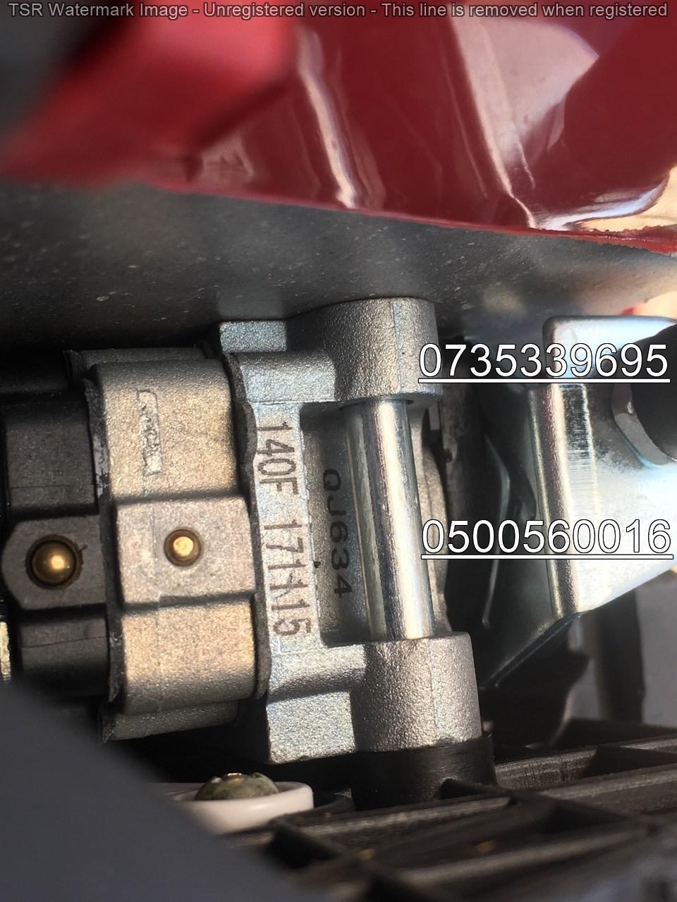 Мотокоса HONDA GX35 (3,5 кВт, 4-х тактный двигатель) Бензокоса Мотокос 5