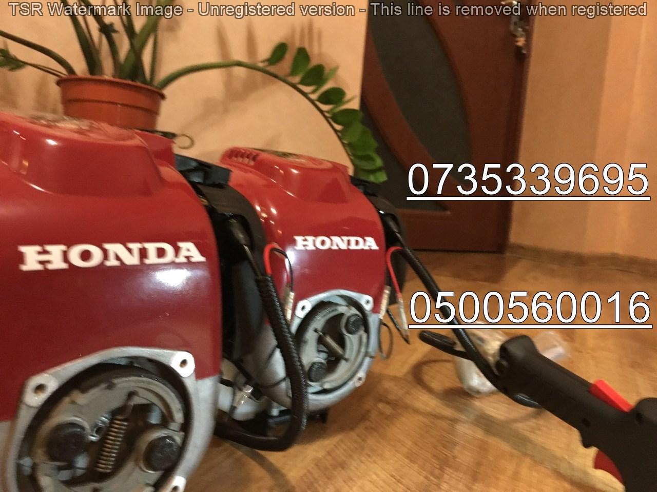 Мотокоса HONDA GX35 (3,5 кВт, 4-х тактный двигатель) Бензокоса Мотокос 9