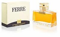 Gianfranco Ferre Ferre Eau De Parfum парфюмированная вода 100 ml. (Джанфранко Ферре Ферре Еау Де Парфюм), фото 1