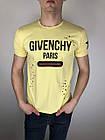 Недорогая Футболка Givenchy Купить Оптом 7 км Турция, фото 2