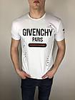 Недорогая Футболка Givenchy Купить Оптом 7 км Турция, фото 3