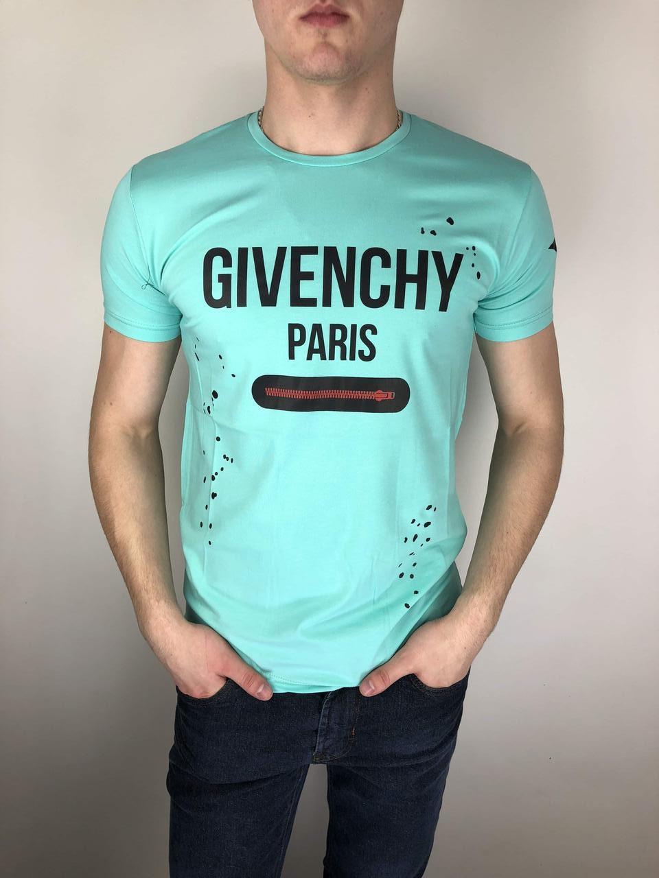 Недорогая Футболка Givenchy Купить Оптом 7 км Турция