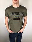 Модная Футболка Givenchy Купить Оптом 7 км Турция, фото 7