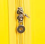Детская дорожный чемодан MINION  55х36х27 см, фото 7