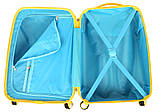 Детская дорожный чемодан MINION  55х36х27 см, фото 6