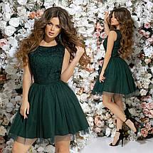 Женское нарядное платье , фото 2