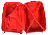 Детская дорожный чемодан SPIDERMAN  55х36х27 см, фото 4