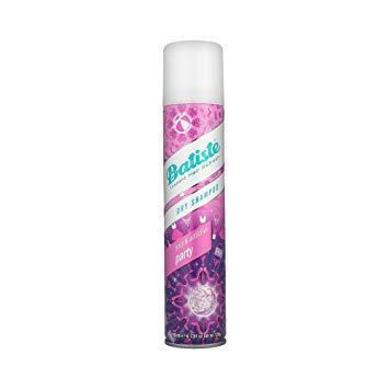 Сухий шампунь для волосся Batiste  Party 200мл.