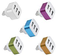 USB Hub (ЮСБ хаб) - 3 порта