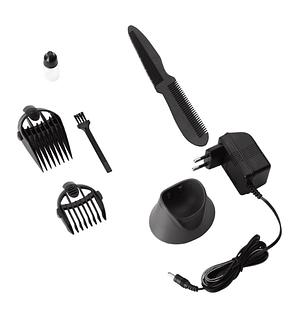 Машинка для стрижки волос Concept ZA-7010, фото 2