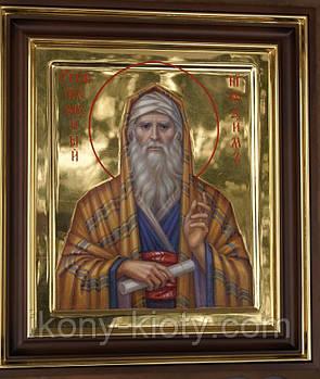Икона Святого Никодима.