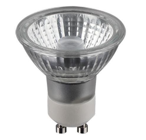 Светодиодная лампа CIVILIGHT GU10 KC35T4 CRI80 3000К 220вольт 4Вт 7482