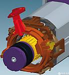 Перфоратор Sparky Professional BPR 220E HD (4021757017239) (BPR 220E HD), фото 4