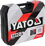 Перфоратор YATO YT-82127, фото 6