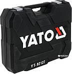 Перфоратор YATO YT-82127, фото 7