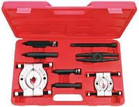 Набор съемников универсальный сепараторного типа, 11 предметов AmPro T75907