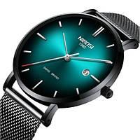 Hemsut Мужские часы Hemsut Nibosi Green