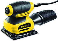 Виброшлифмашина Stanley  PT STSS025