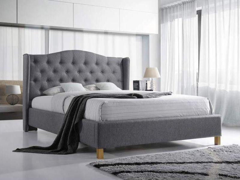 Кровать Aspen 180х200  (Signal)