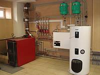 Сравнительный анализ себестоимости различных видов отопления для частного дома