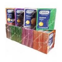 Презерватив Contex 12 шт