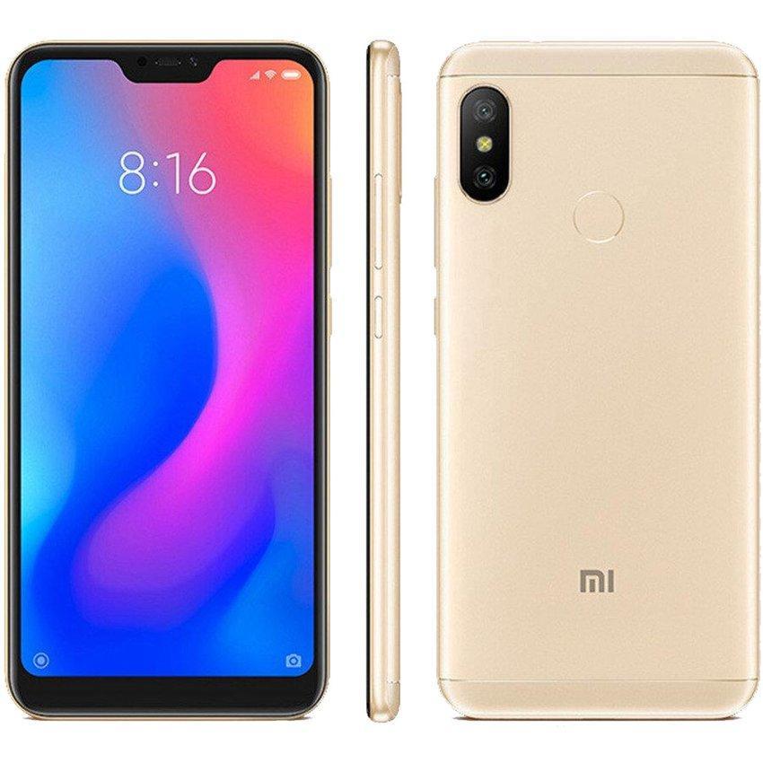 Смартфон Xiaomi Mi A2 Lite 3/32GB Gold